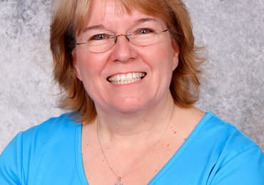 Debbit is our dental assistant at John Powers, DMD