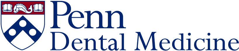 John Powers, DMD University of Pennsylvania Dental Medicine